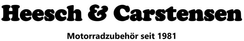 Heesch & Carstensen-Logo