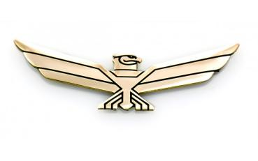 AD 091-6211A3G Eagle Emblem gold