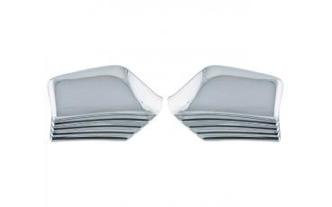 AD 15673-463 A  Chrome Mirror Back Accent for GL 1500