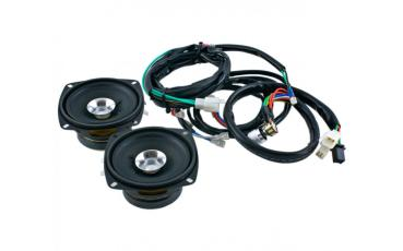 AD 15678-824 rear speaker kit GL 1500