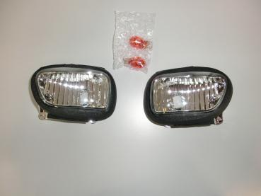 DS 2020-0379 clear turn signal GL 1800