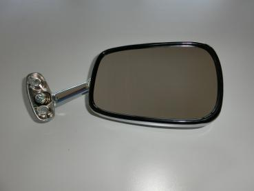 DS 2087-001 fairing mirror GL 1100 right side chrom finish