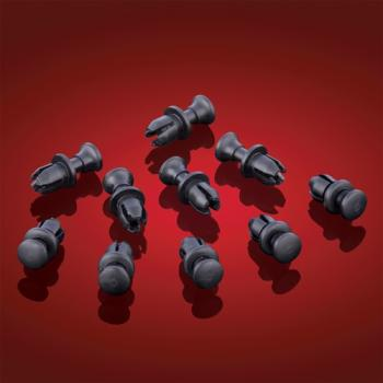 BBP 3-104  Reusable Plastic Rivets GL1800