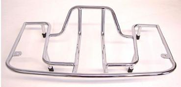 AD 45-1838 Chrome Trunk Rack GL1800