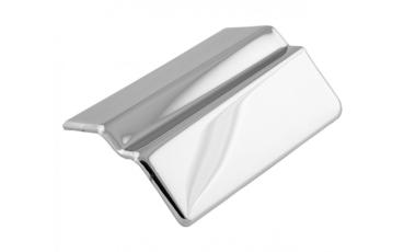 AD 45-8539 Casette Door Accent Chrome for GL 1500