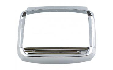 AD 673-142A Headlight Bezel with Grill chrome GL 1200