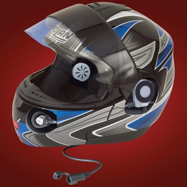 BBP 13-201 Helmet Headsewt 5 Pin Din GL1500 and GL1800