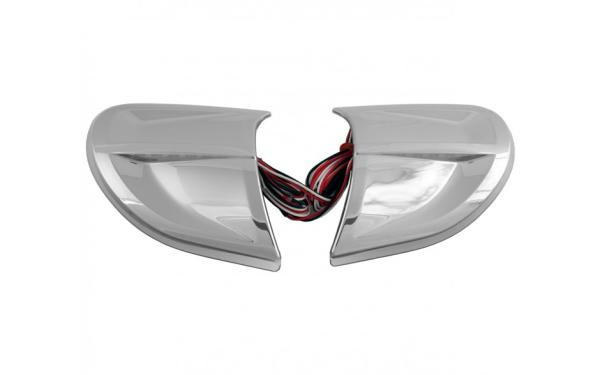 AD 45-1299 WLED  Headlight Contour Trim White LED GL1800