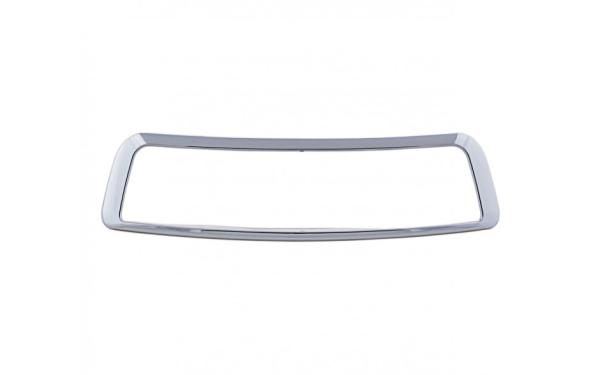 AD 45-8128A Windshield Vent Chrome Accent GL1500