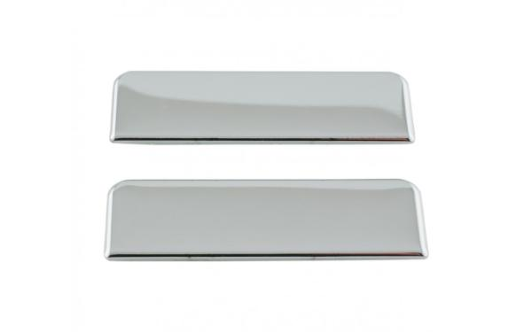 AD 45-8732 Rear Pouch Door Accent chrome GL 1500