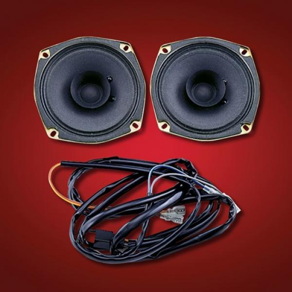 BBP 52-717 Two-Way Speaker Kit GL1800